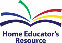 Home Educator's Resource logo