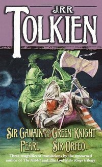 USED SIR GAWAIN AND THE GREEN KNIGHT PEARL (USED)