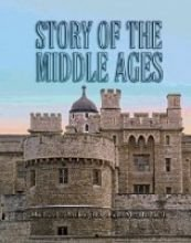 Used CLP STORY OF THE MIDDLE AGES (USED)