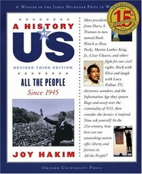 Used HISTORY OF US: Book 10/All The People/3RD Edition (USED)
