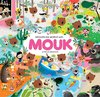 Used Around the World With Mouk : A Trail of Adventure (USED)
