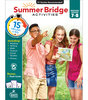 Used Summer Bridge Activities : Bridging Grades 7 to 8 (USED)