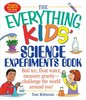 Used THE EVERYTHING KIDS SCIENCE EXPERIMENTS BOOK (USED)