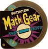 Used Math Gear Subtraction : Fast Facts (USED)