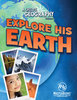 MB A CHILD'S GEOGRAPHY 1 Explore His Earth GRADE 3-8